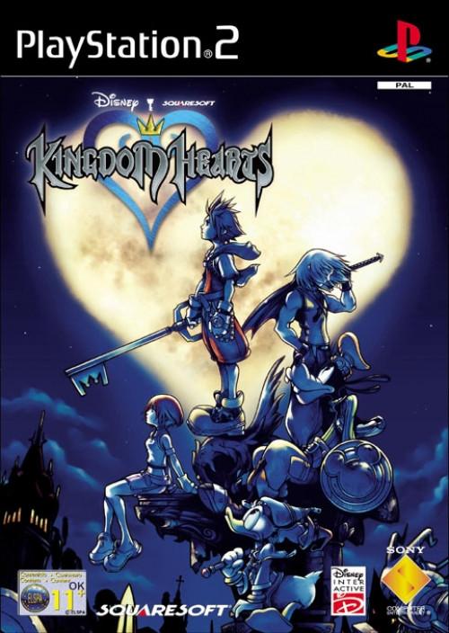 Goedkoopste Kingdom Hearts