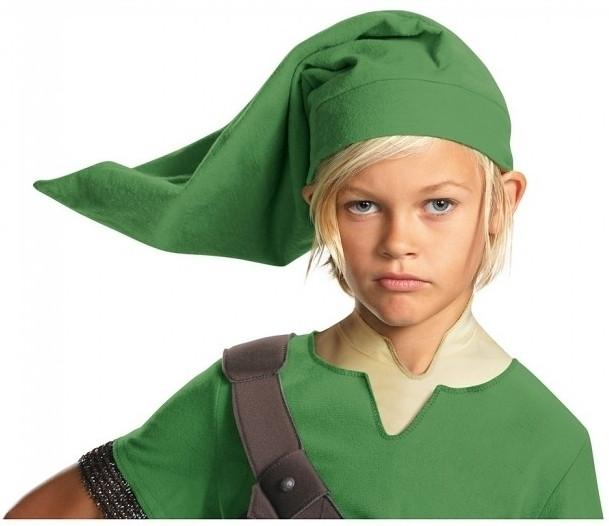 Image of ZELDA - Link Child Hat
