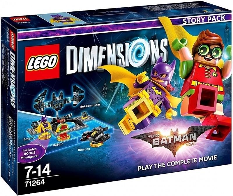 Lego Dimensions Story Pack - Lego Batman kopen