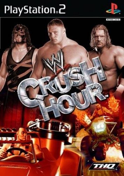 WWE Crush Hour