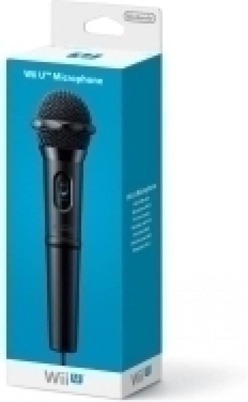 Nintendo Wired Microphone Wii U (2310966)