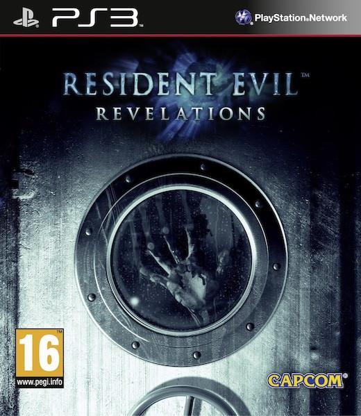 Goedkoopste Resident Evil Revelations