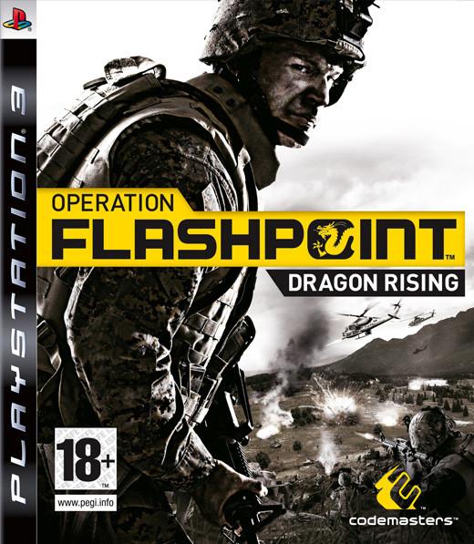 Goedkoopste Operation Flashpoint 2 Dragon Rising