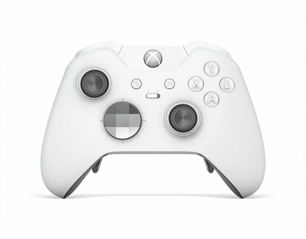 MICROSOFT Xbox Elite Wireless Controller Wit