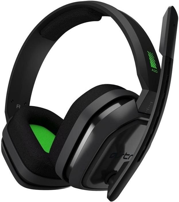 Afbeelding van Astro A10 Headset (Green)