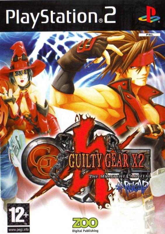 Goedkoopste Guilty Gear X2 Reload