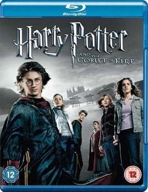Harry Potter en de Vuurbeker kopen