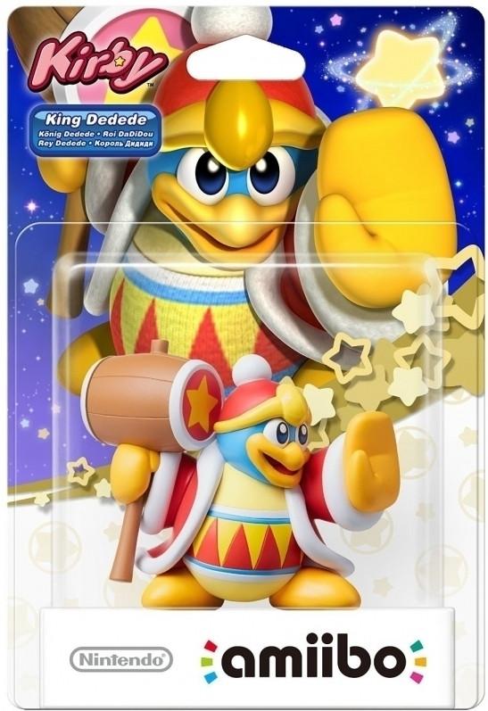 NINTENDO amiibo Kirby King Dedede