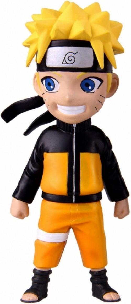 Naruto Shippuden Mininja Figure - Naruto
