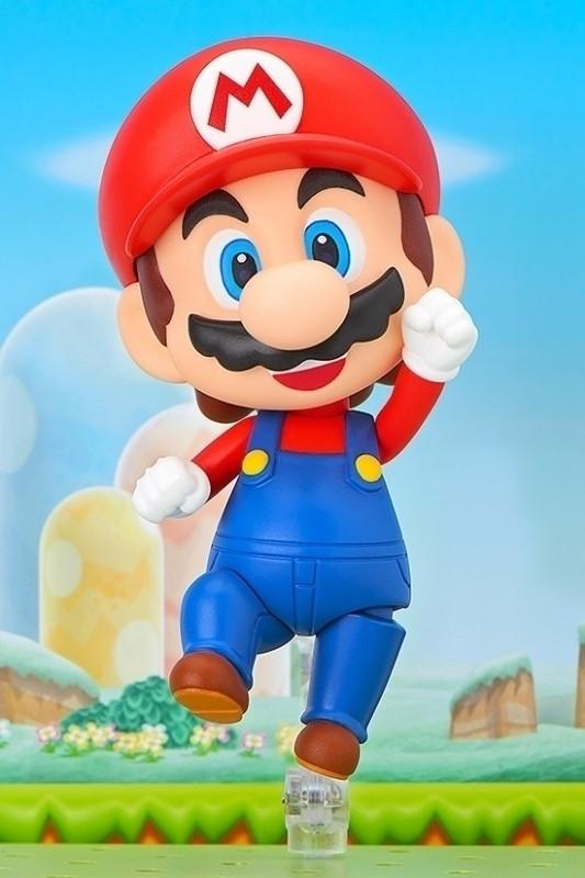 NINTENDO Nendoroid Mario