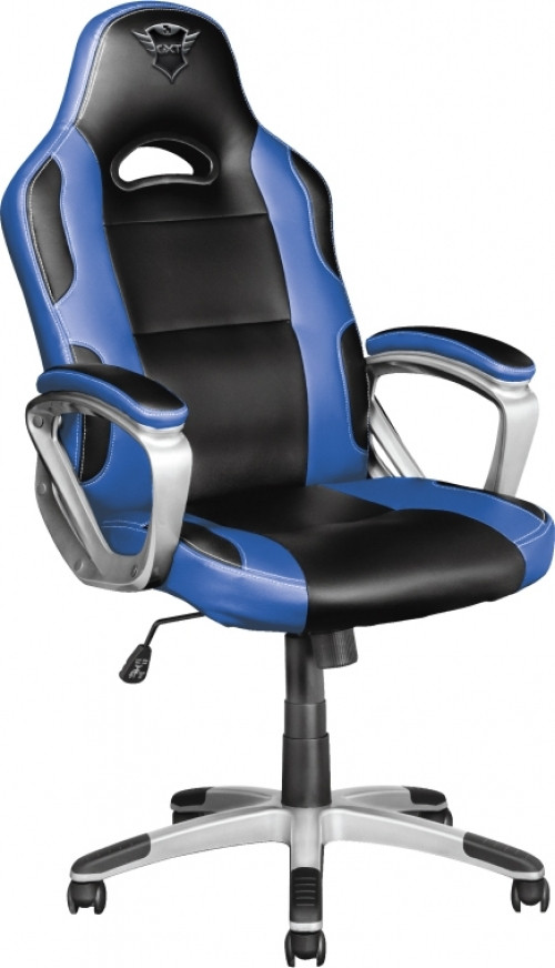 Trust GXT705B Ryon Gaming Chair - Blue kopen