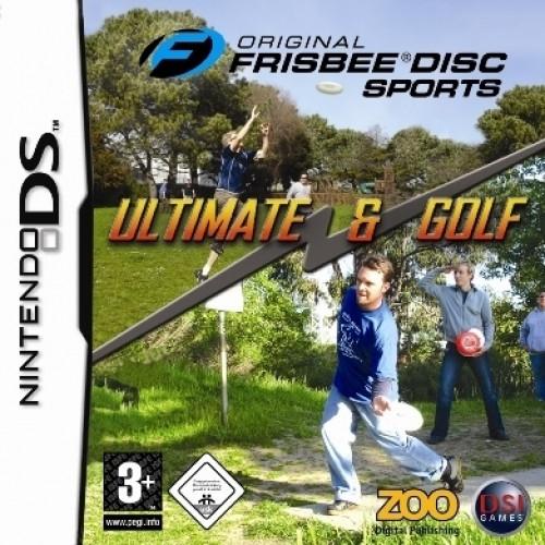 Goedkoopste Original Frisbee Disc Sports Ultimate & Golf