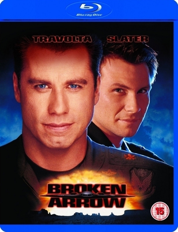 Image of Broken Arrow