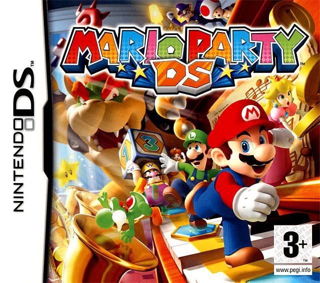 Goedkoopste Mario Party DS