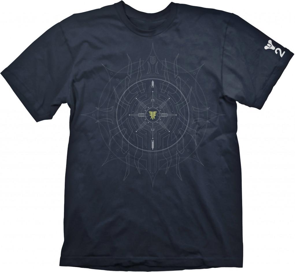 Destiny 2 T-Shirt Forsaken