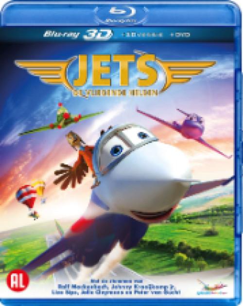 Jets de Vliegende Helden
