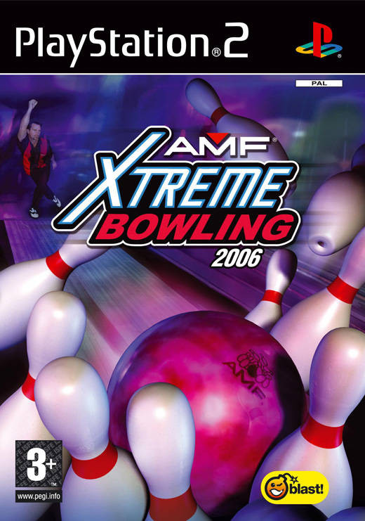 Image of AMF Xtreme Bowling 2006