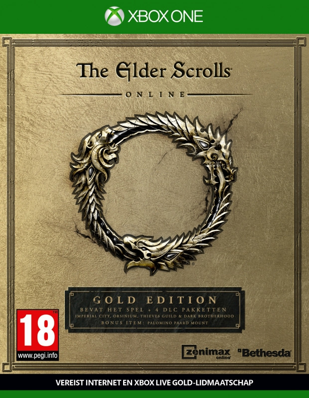 The Elder Scrolls Online Gold | PC