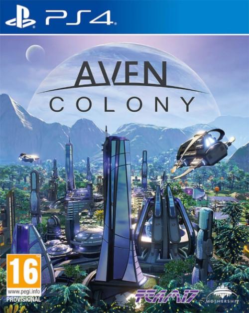 Goedkoopste Aven Colony