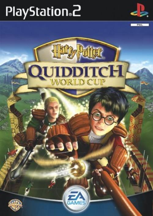 Harry Potter WK Zwerkbal kopen