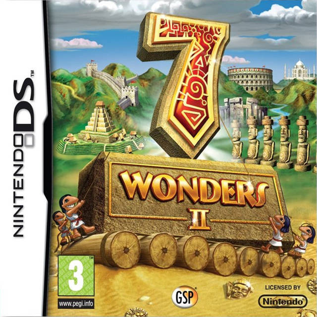 Goedkoopste 7 Wonders of the Ancient World 2