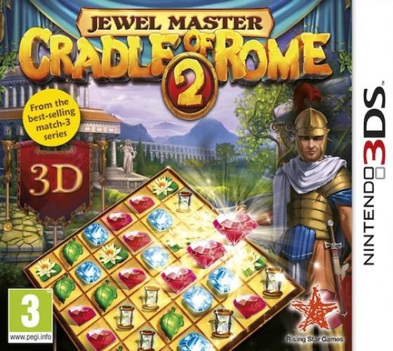 Jewel Master Cradle of Rome 2 kopen