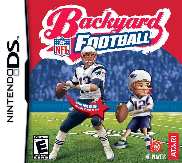 Image of Backyard NFL Football