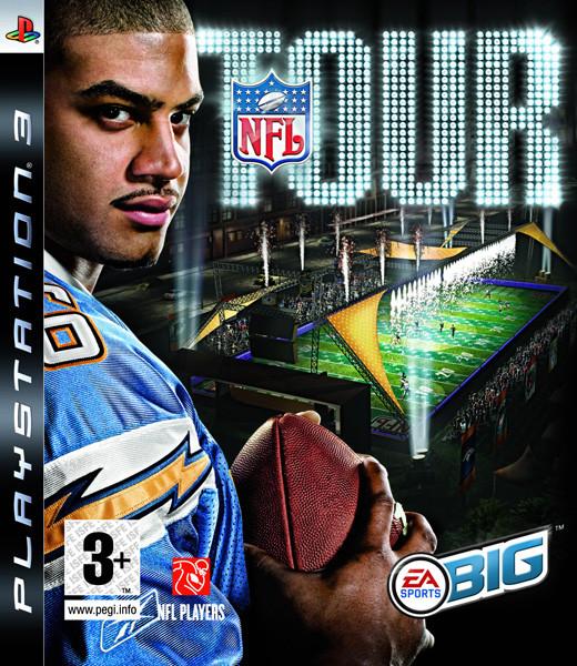Goedkoopste NFL Tour