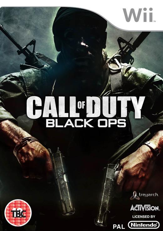 Goedkoopste Call of Duty Black Ops