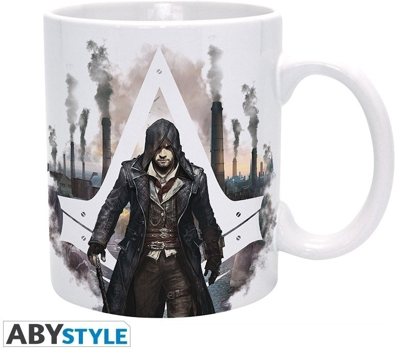 Image of Assassin's Creed Mug - A.C. Syndicate Artwork Jacob