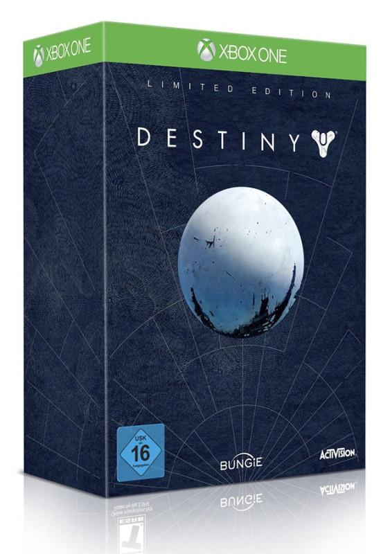Destiny (Limited Edition) kopen
