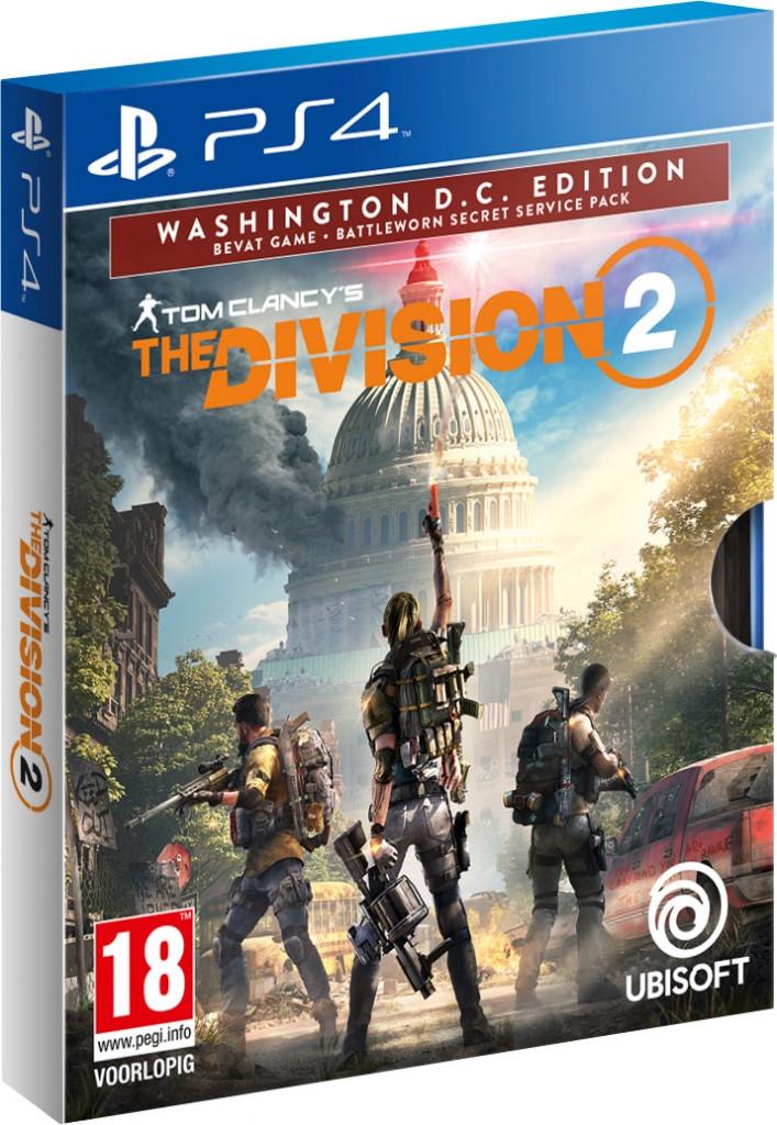The Division 2 (Washington DC Edition) kopen