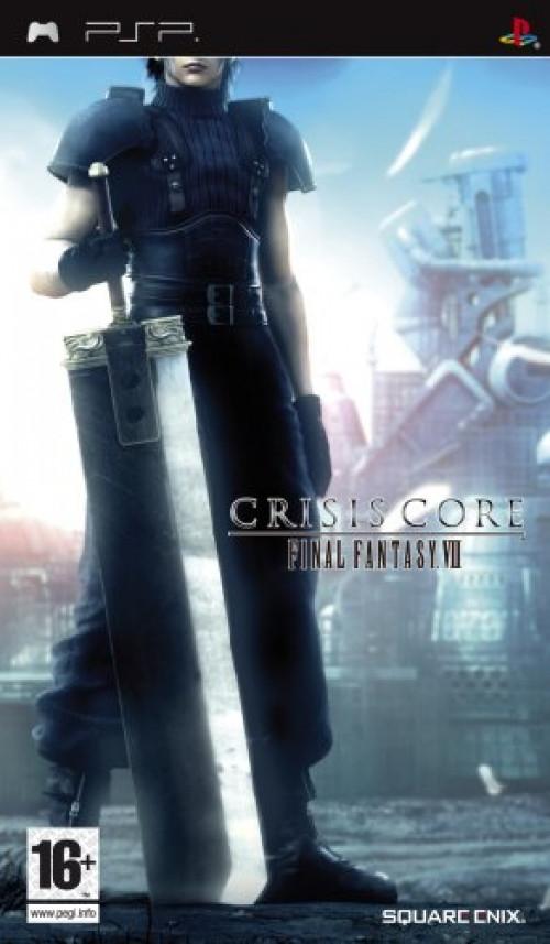 Crisis Core Final Fantasy 7 kopen