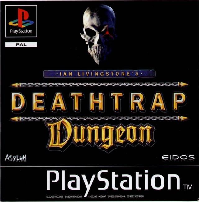 Deathtrap Dungeon kopen