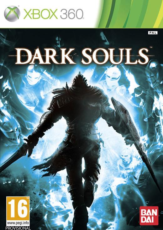Image of Dark Souls