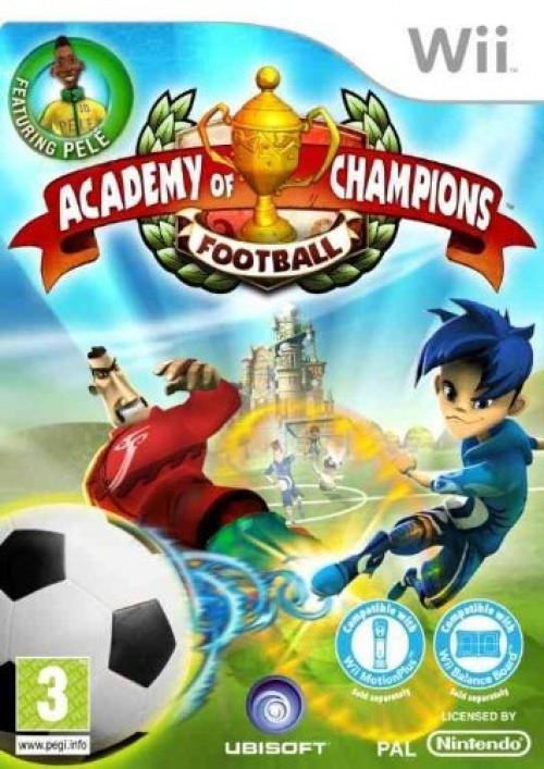 Goedkoopste Academy of Champions Football