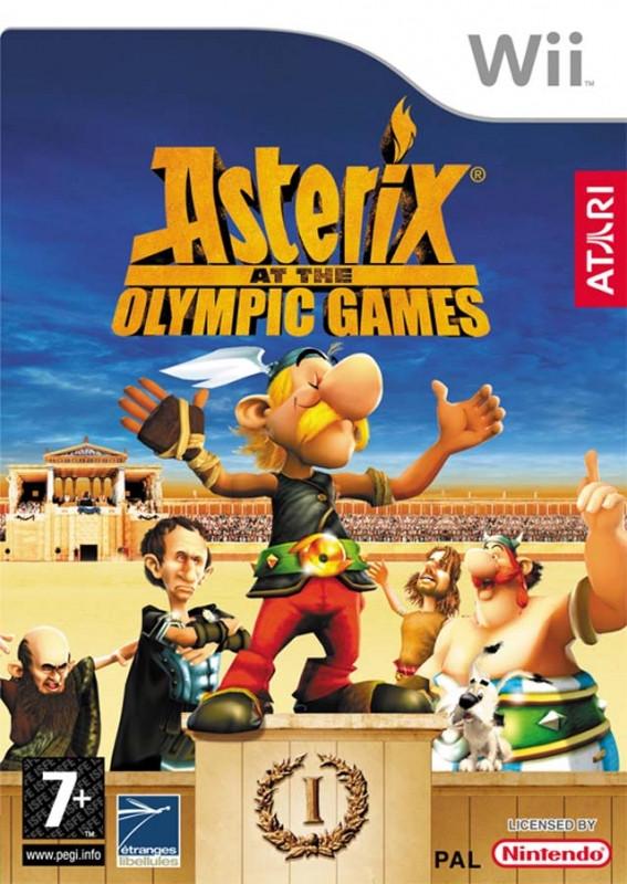 Goedkoopste Asterix Olympic Games