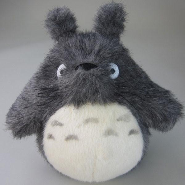 Ghibli - Totoro Pluche Grey 25cm