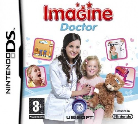 Goedkoopste Imagine Doctor