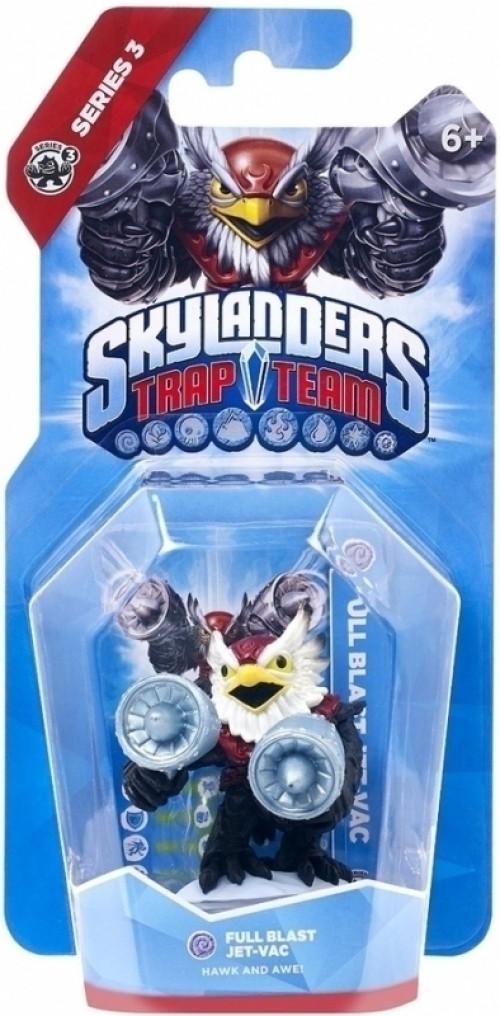 Skylanders Trap Team - Full Blast Jet-Vac