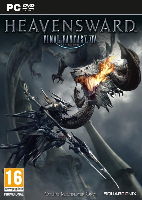 Final Fantasy XIV Heavensward (Add-on)