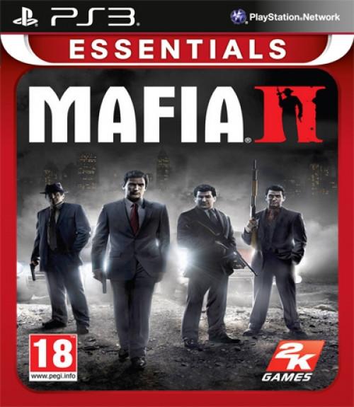 Image of Mafia 2 (essentials)