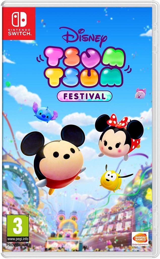 Disney Tsum Tsum Festival kopen