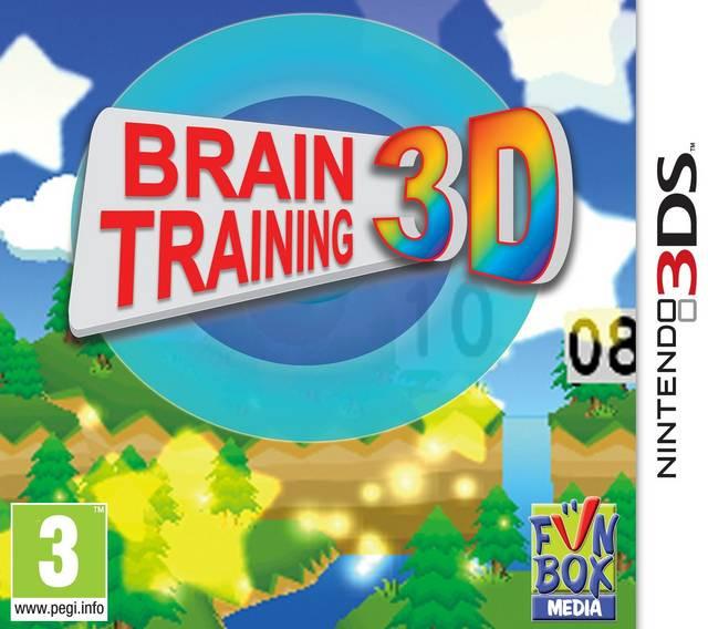 Goedkoopste Brain Training 3D