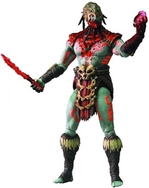 Mortal Kombat X Action Figure: Kotal Kahn (Previews Exclusive) kopen