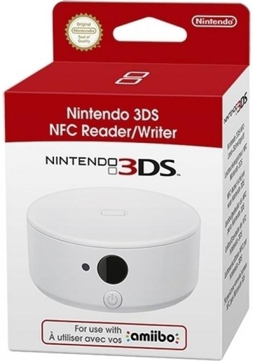 Goedkoopste 3DS NFC Reader / Writer