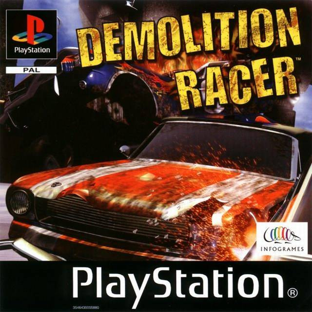 Demolition Racer kopen