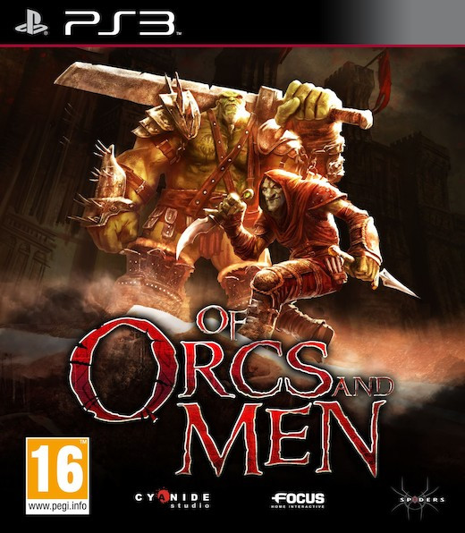 Goedkoopste Of Orcs and Men