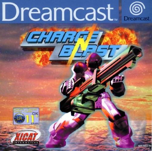 Image of Charge 'n Blast