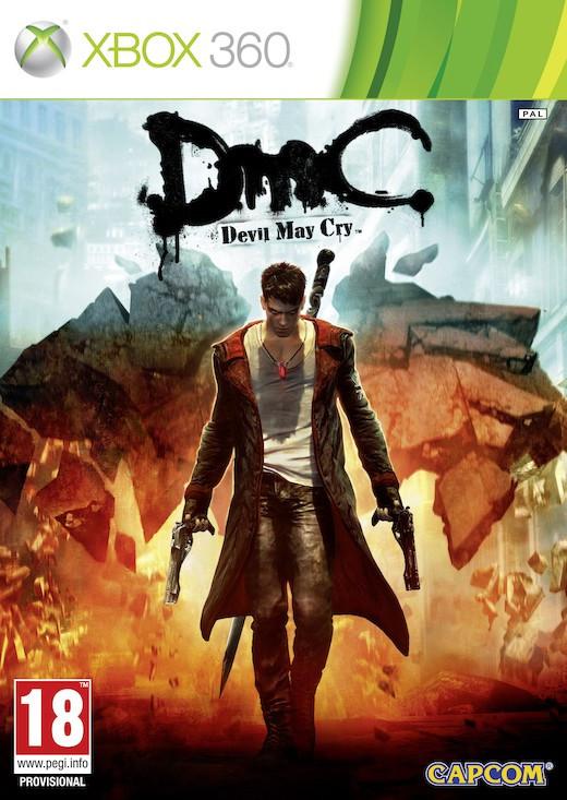 DmC Devil May Cry kopen